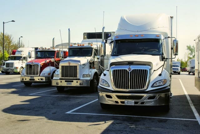 Moovers Launches 350 Trucks and Vans