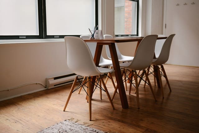 Maintain your office space
